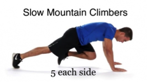 Most Common Gym Workout Injuries & How To Prevent Them - Slow Mountain Climbers